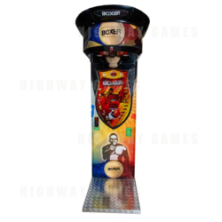 Boxer Single Arcade Machine