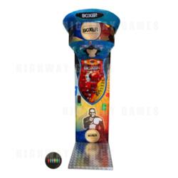 Boxer Multiplayer Arcade Machine