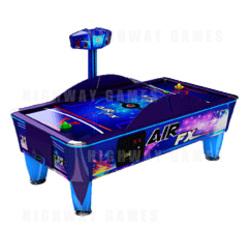 ICE Air FX Hockey Table