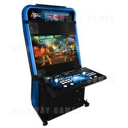 Xtreme Game Wizard Arcade Machine