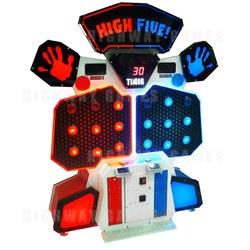 High Five Arcade Machine