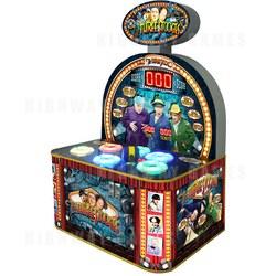 The Three Stooges Arcade Machine