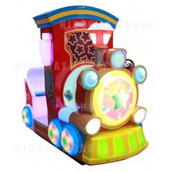 Cargo Express Arcade Machine