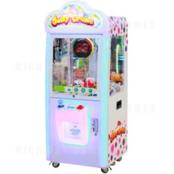 Jolly Crane Arcade Machine
