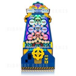 Full Tilt Arcade Machine