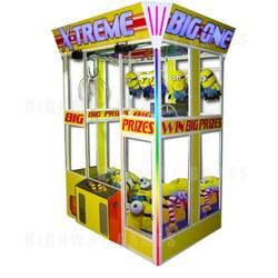 Big One X-treme Crane Machine