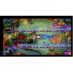 Mermaid Fantasy Arcade Game