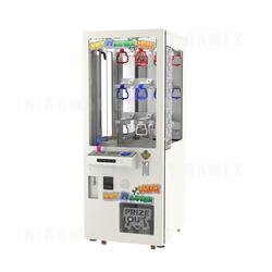Key Master Mini Arcade machine