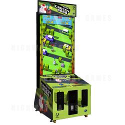 Crossy Road Arcade Machine