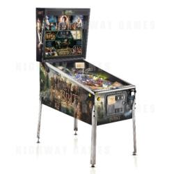 The Hobbit Standard Edition Pinball