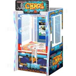 Chaos Arcade Machine
