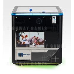 Prize Box Arcade Machine