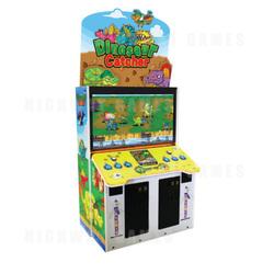 """Dinosaur Catcher 43"""" Ticket Redemption Machine"""