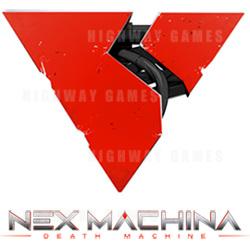 Nex Machina Arcade Game