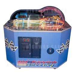Raceway Redemption Machine