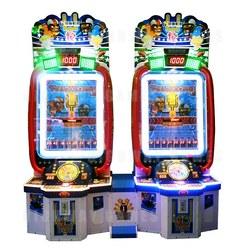 Touch Down Ticket Redemption Machine