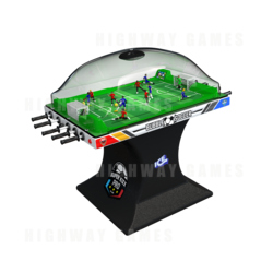 Super Kixx Pro Bubble Soccer Machine