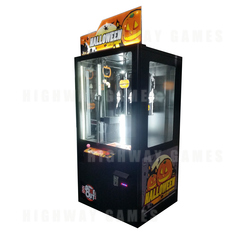 Halloween Prize Redemption Machine