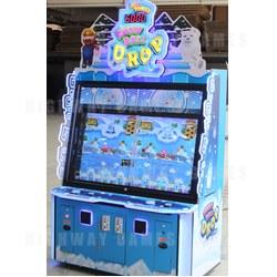 Snowball Drop 2 Ticket Redemption Machine