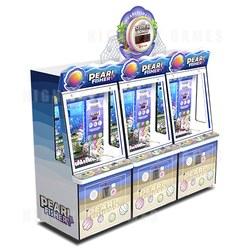 Pearl Fishery Arcade Machine