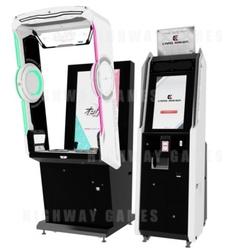 Ongeki Arcade Machine
