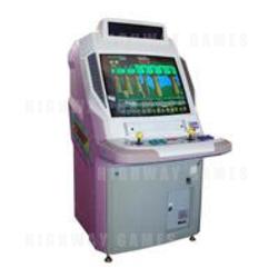 Adventure Game Combo Arcade Machine - Cyberlead 29 inch (excellent)