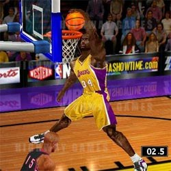 NBA Showtime: Gold Edition