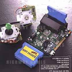 Aleck 64 System