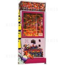 arcade gumball machine