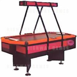 Typhoon Table Hockey