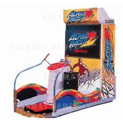 Alpine Racer 2 DX
