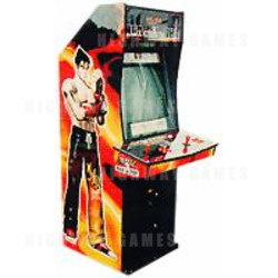 Tekken 3 By Namco Limited Arcade Machines Highway Games