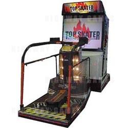 Top Skater Arcade Machine