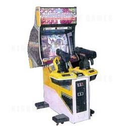 LA Machine Guns SD