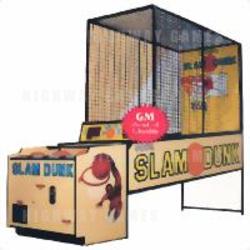 Slam Dunk (Gamemasters)
