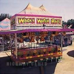 Wacky Water Race