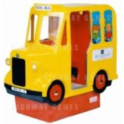 School Bus (R.G Mitchell)