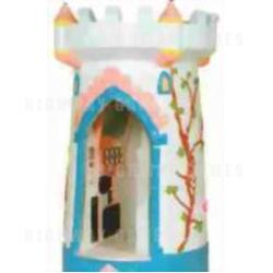 Snow White's Enchanted Castle