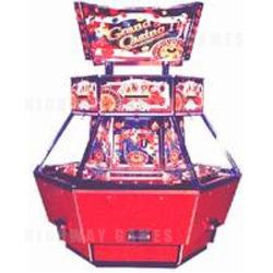 Casino levy faq