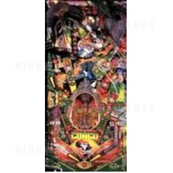 Congo Pinball (1995)