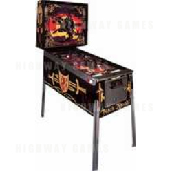 Black Knight Pinball Machine