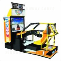 EA Nascar Arcade