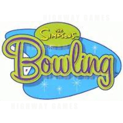The Simpsons Bowling