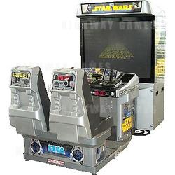 Star Wars Arcade DX