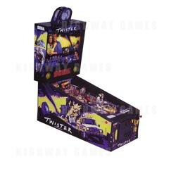 Twister Pinball (1996)