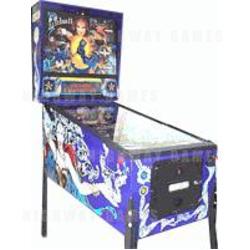 Pinball Magic Pinball (1995)