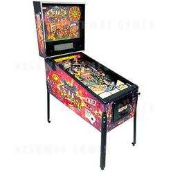High Roller Casino Pinball (2001)