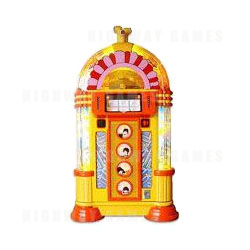 Yellow Submarine Jukebox