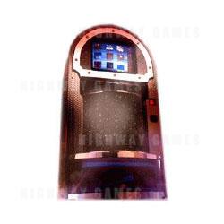 Satellite Digital Jukebox