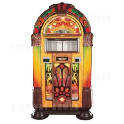 Gazelle Jukebox